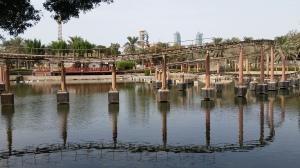 Water Garden, Bahrain