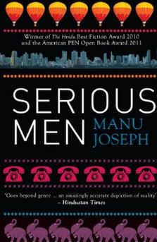 serous men