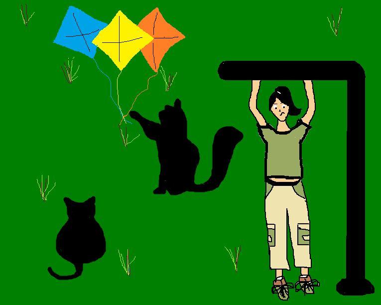 cat person final